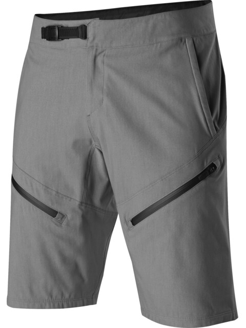 Fox Ranger Utility Baggy Shorts Men grey vintage